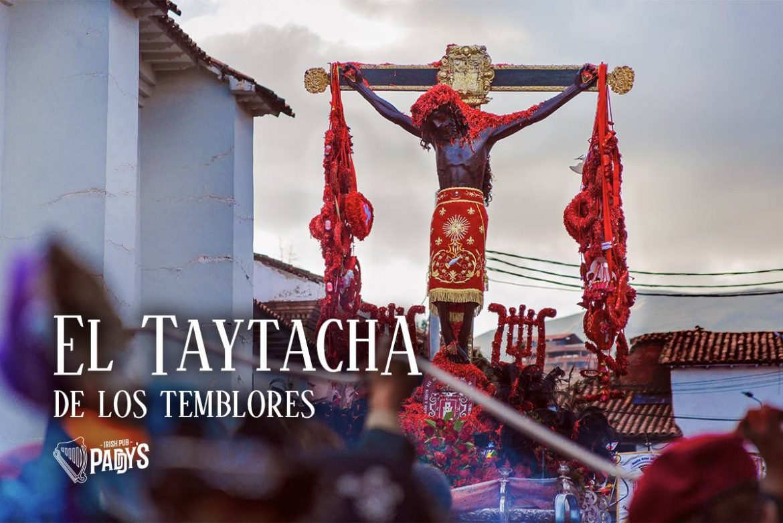 Taytacha de los Temblores