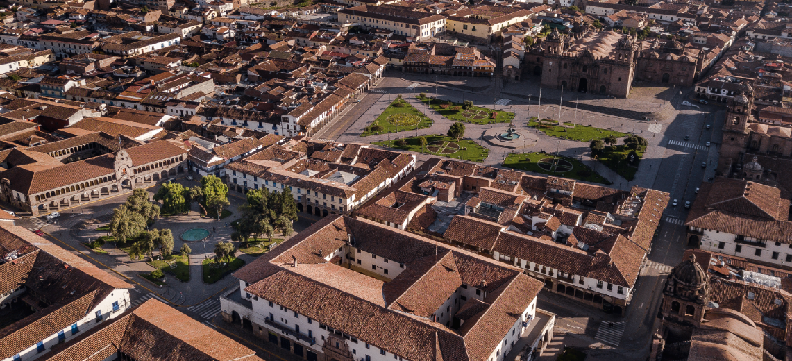 Where to do sports in Cusco!