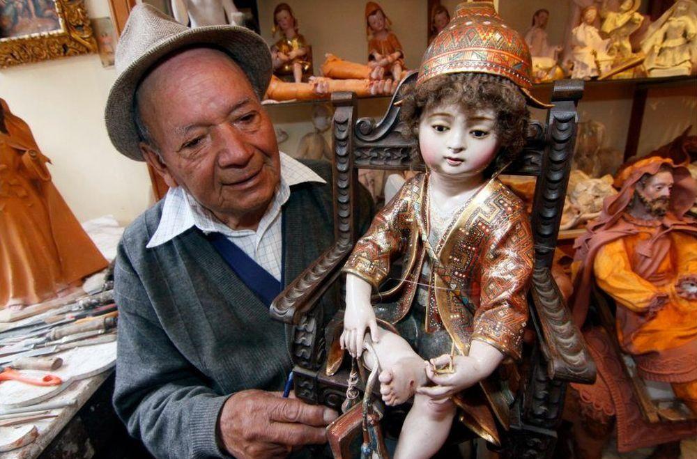 Navidad Cusqueña: el Santurantikuy